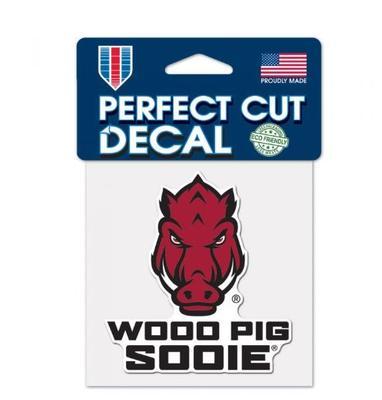 Arkansas Woo Pig Sooie 4
