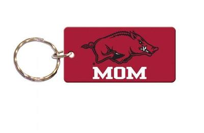 Arkansas Mom Key Chain