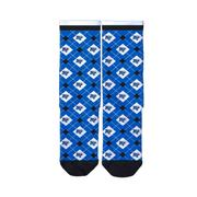 Mtsu Strideline Full Sublimated Crew Socks
