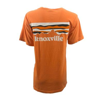 Tennessee Mountain Horizon Comfort Colors Tee