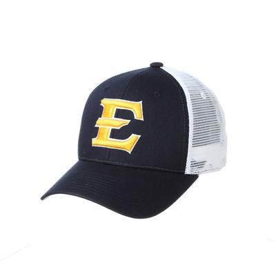 ETSU Zephyr Big Rig Adjustable Mesh Hat