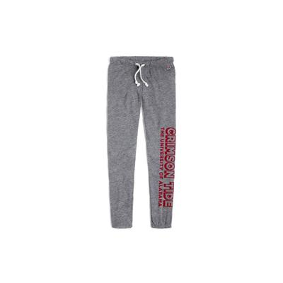 Alabama League Women's Victory Springs Sweatpants