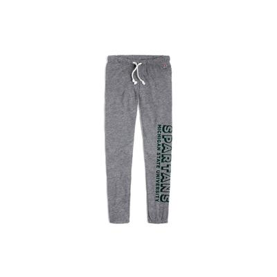 Michigan State League Women's Victory Springs Sweatpants