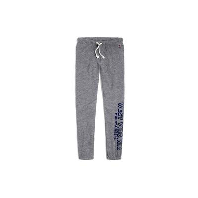 West Virginia League Women's Victory Springs Sweatpants