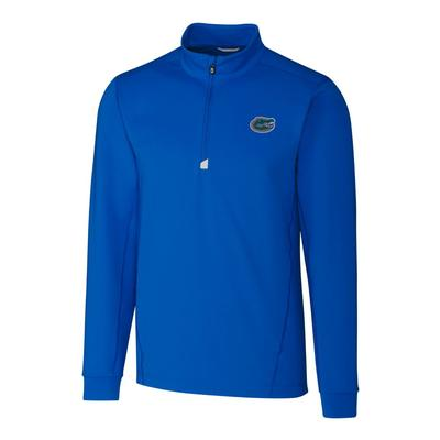 Florida Cutter & Buck Traverse 1/2 Zip