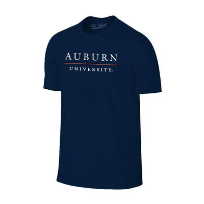 Auburn Men's Institutional Tee
