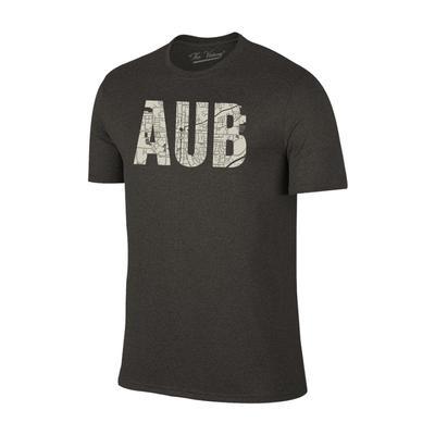 Auburn Men's Auburn City Map Tee