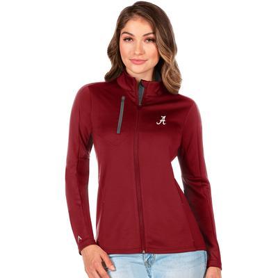 Alabama Antigua Women's Generation Jacket