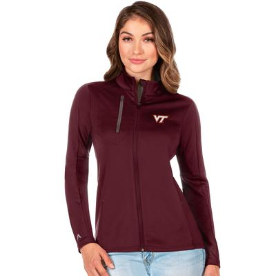 Virginia Tech Antigua Women's Generation Jacket
