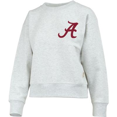 Alabama Pressbox Women's Madi Homecoming Fleece Sweatshirt