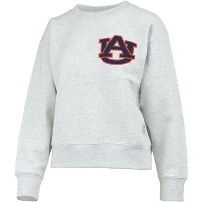 Auburn Pressbox Women's Madi Homecoming Fleece Sweatshirt