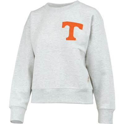 Tennessee Pressbox Women's Madi Homecoming Fleece Sweatshirt