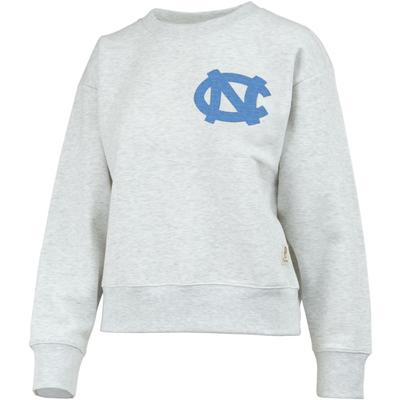UNC Pressbox Women's Madi Homecoming Fleece Sweatshirt