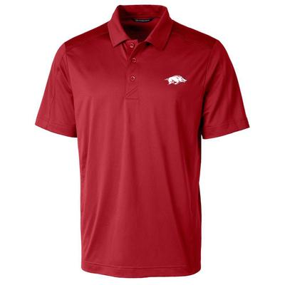 Arkansas Cutter & Buck Men's Prospect Polo