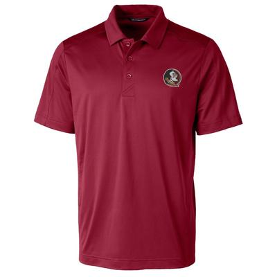 Florida State Cutter & Buck Men's Prospect Polo