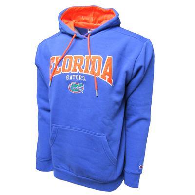 Florida Champion Applique Fleece Hoody