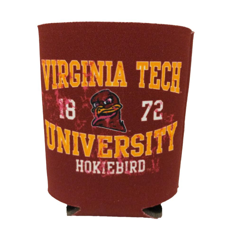 Virginia Tech University Can Hugger