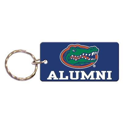 Florida Wincraft Alumni Keychain