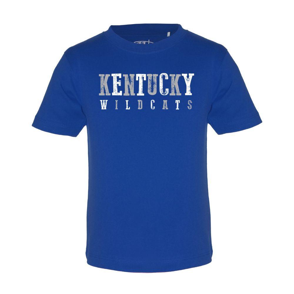 Kentucky Toddler Kentucky Wildcats Short Sleeve Tee