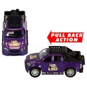 Lsu Jenkins Pull Back Toy Truck
