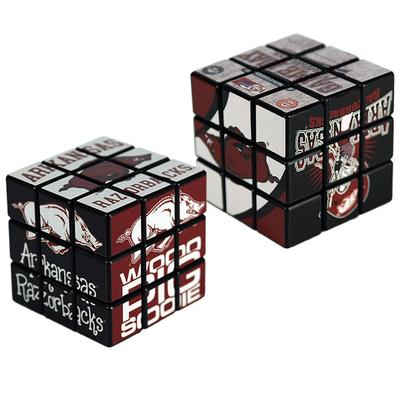 Arkansas Jenkins Toy Puzzle Cube
