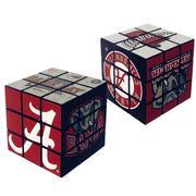 Alabama Jenkins Toy Puzzle Cube