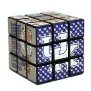 Kentucky Jenkins Toy Puzzle Cube