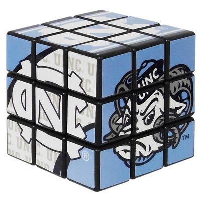 UNC Jenkins Toy Puzzle Cube
