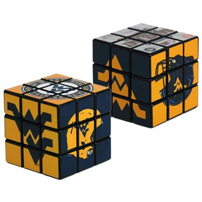 West Virginia Jenkins Toy Puzzle Cube