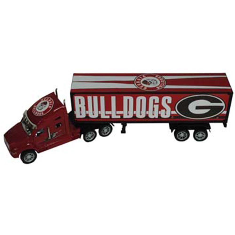 Georgia Jenkins Big Rig Toy Truck