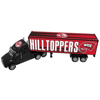 Western Kentucky Jenkins Big Rig Toy Truck