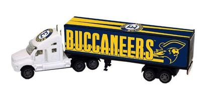 ETSU Jenkins Big Rig Toy Truck
