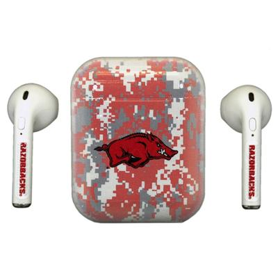 Arkansas Jenkins Wireless Earbuds