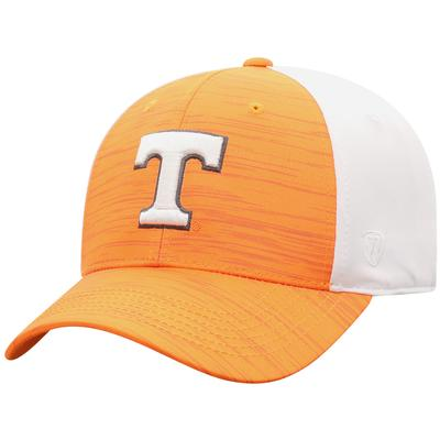 Tennessee Top of the World Two Tone Onefit Hat