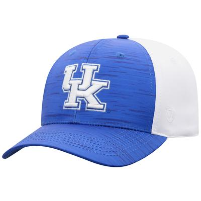 Kentucky Top of the World Two Tone Onefit Hat