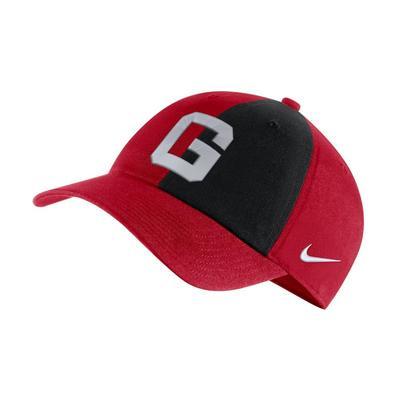 Georgia Nike 1980 National Championship 40th Anniversary Cap