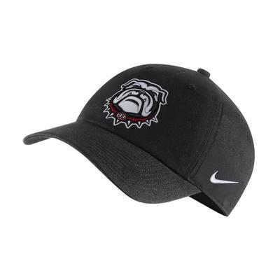 Georgia Nike UGA 100th Anniversary Hat