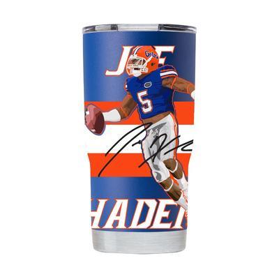 Florida Gametime Sidekicks Joe Haden 20 oz Tumbler