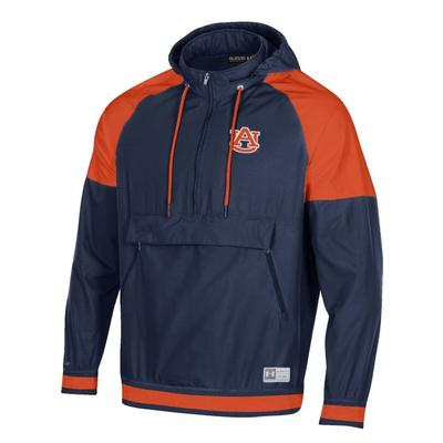 Auburn Under Armour Men's Game Day Anorak