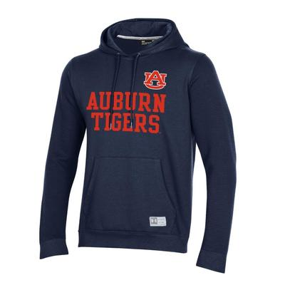 Auburn Under Armour Men's Game Day Terrain Hoodie