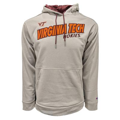 Virginia Tech Champion Field Day Poly Fleece Hood