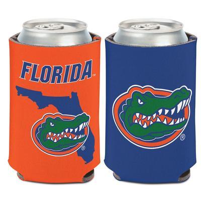 Florida Wincraft 12oz Can Cooler