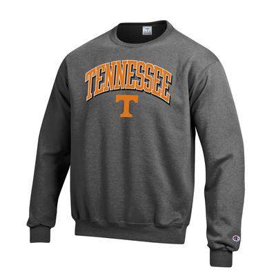 Tennessee Champion Arch Crew Sweatshirt