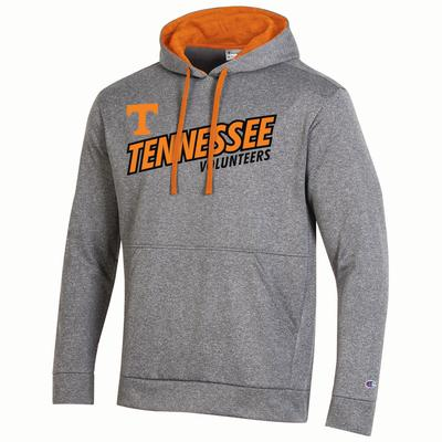 Tennessee Champion Field Day Heather Fleece Hoody