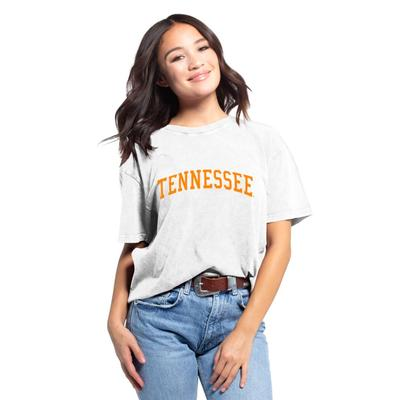 Tennessee Chicka-D Women's Everybody Vintage Arch Short Sleeve Tee