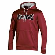 Arkansas Champion Field Day Fleece Hoody