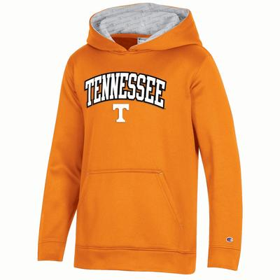 Tennessee Champion Kids Field Day Fleece Hoody
