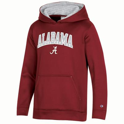 Alabama Champion Youth Field Day Fleece Hoody