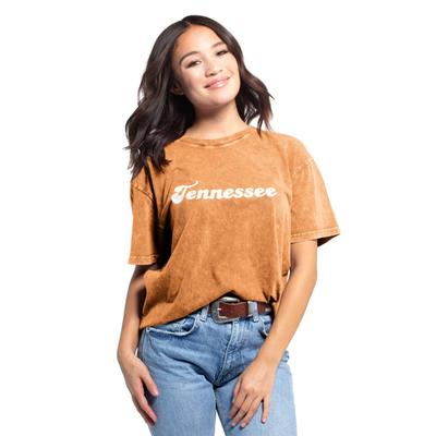 Tennessee Chicka-D Women's Everybody Vintage Short Sleeve Tee