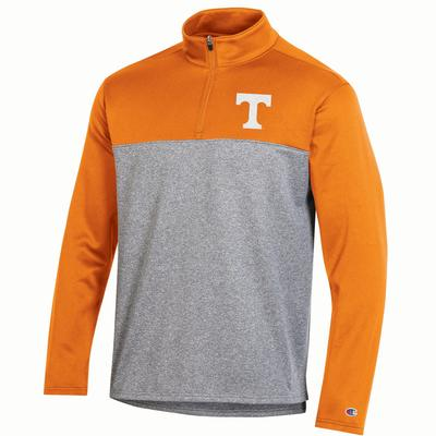 Tennessee Champion Field Day 1/4 Zip Pullover